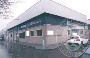 Valsamoggia (BO) via Abitazione snc - località Monteveglio - immobile COMMERCIALE