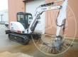 Immagine di Escavatore marca Bobcat Mod. 341 - LOTTO 1