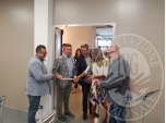 Articolo Messaggero Veneto 03/06/2018