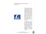 BOLLETTINO N. 43 EDIZIONE DEDICATA - RAMO D'AZIENDA -LEPANTO