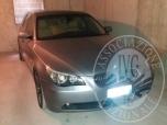 Immagine di Autovettura BMW AG560L NJ91 02 imm. 2006 cil. 2993 Gasolio con libretto circ. km. 225.000