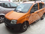 Immagine di Fall. Assist Italia srl n. 163/2018 - Lotto 5: Autocarro Fiat Panda tg. DX085ET