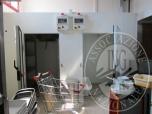 Immagine di Cella frigorifera per salumi e frutta 3,60x1,80 con due porte, marca Oscar Tielle.