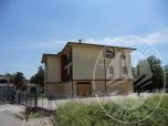 Immagine di Lotto 4_appartamento al piano secondo di mq 63,00 e autorimessa via E. Bertoni n.3, Ceresara (MN).