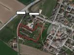 Immagine di Lotto 1 _area edificabile mq 11.144,00 via Buscoldina 1/A, Curtatone(MN)