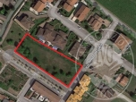 Immagine di LOTTO C_terreno edificabile mq 2.764,00 Rodigo (MN), via Ezio Marcello Vignali