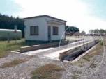 Immagine di Lotto n. 2_ immobile strumentale (tettoia e ufficio) con annessa area pertinenziale e cabina elettrica site in Via Gussola, Solarolo Rainerio (CR).
