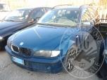 Immagine di AUTOVETTURA BMW 330 D , TARGATA BX *** **