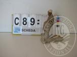Immagine di LC89: SCULTURA IN PIETRA STIMATA EURO 180,00