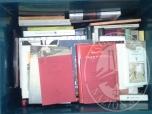 Immagine di D27: NR. 878  PEZZI TRA LIBRI, OPUSCOLI, CATALOGHI ETC (ANCHE DI PREGIO) STIMATI COMPLESSIVAMENTE ERO  2.250,00