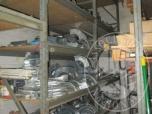 Immagine di lotto 5: giacenze di magazzino di materiale elettrico