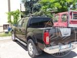 RIF. 7 NISSAN NAVARA DOUBLE CAB 4WD TARGA CX743FN IMM. 2006 CASSONE A SPONDE SENZA DOC (BENE C/O ALTRA SEDE) (trascrizioni: provvedimento generico)