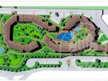 Immagine di Lotto  A2 Complesso residenziale in Carbonia, via Dalmazia