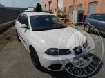 Immagine di Autovettura Seat Ibiza targata DK006GB