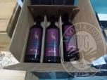 Immagine di Vendita per conto di Equitalia n. 84/2017 - Scaffalatura smontata; n. 125 Bottiglie d'aceto, varie marche; n. 34 Bottiglie di Grappa, varie marche; n. 1030 Bottiglie di vino (bianco, rosso, spumante) varie marche