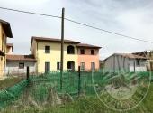 Complesso residenziale a MONTE SAN SAVINO - Lotto 1