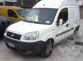 Fall. Assist Italia srl n. 163/2018 - Lotto 6: Autocarro Fiat Doblò tg. DR404HF