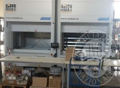 Magazzini automatici verticali marca SYSTEM LOGISTICS