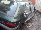 Autovettura Renault Clio
