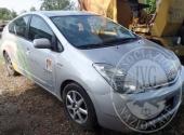 Toyota Prius  GARA DI VENDITA 6 APRILE 2019  VISIBILE PRESSO DEPOSITERIA IVG SIENA