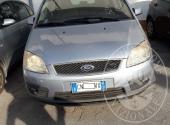 AUTOVETTURA FORD FOCUS TG. CN XXX VX