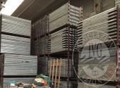 Lotto unico costituito da prodotti e materiali per edilizia