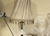 Rif. n. 44 : n. 3 Lampade metallo modello Ginevra