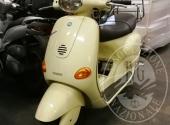 Fall. Mantegazza & Paris Sas n.724/18 - Motociclo Piaggio Vespa tg. AD67607