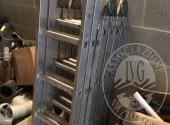 Lotto costituito da materiale idraulico ed attrezzature idrauliche. Elenco dettagliato in formato PDF