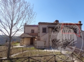 Appartamento in podere ad ASCIANO - LOTTO 4