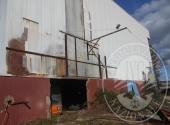 (Lotto n.1) Capannone, fabbricato uffici e servizi  in Sessa Aurunca (Ce) Loc.Carano - vendita a prezzo ribassato