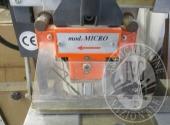 LOTTO 2 - N.1 PANTOGRAFO MICRO OMC