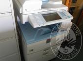 Macchine, attrezzature ed elettronica d'ufficio