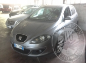 Seat Altea  tg. DV220NB