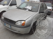 Ford Fiesta  tg. BN998RS