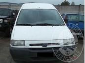 Immagine di Autocarro Fiat Scudo anno 2001