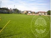 Piena propriet� di appezzamento di terreno gi� destinato a campo da calcio, sito in Comune di Poviglio (RE), Via Dei Partigiani n. 12 (Lotto 22).