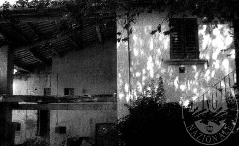 Immagine di CASTEL RITALDI (PG) LOCALITA' CASTEL SAN GIOVANNI - VIA S. ANGELO 3 LOTTO 1
