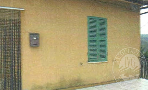 Immagine di GUALDO CATTANEO (PG) VIA LOC. PONTE DI FERRO N. 10