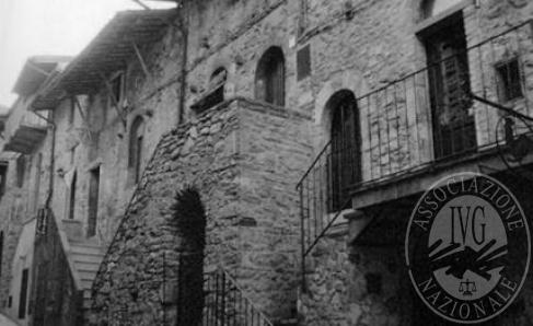 Immagine di LOCALITA' MONTEMARTANO, 71 - SPOLETO (PG)