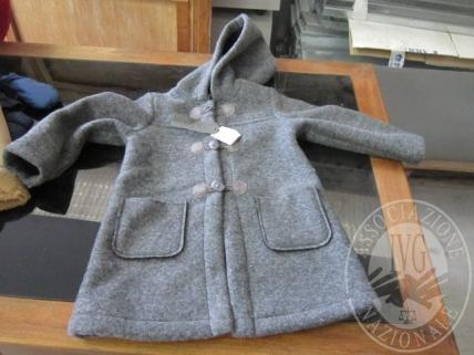 Cappotto di lana JO MILANO