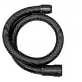 Accessori aspiratori - Tubo flex in acciaio (2 mt.)